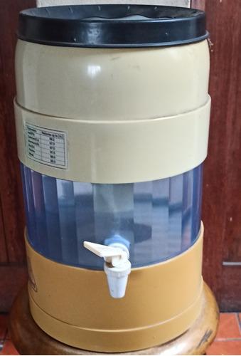 Imagen 1 de 3 de Dispensador Para Bidones De Agua