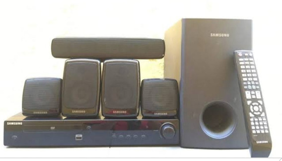 Home Theater Samsung Ht Z220