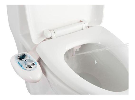 Super Bidê Água Fria Ducha Higiênica Vaso Sanitário
