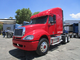 Tractocamion Freightliner Cl 120 2003 Nacional 18 Vel