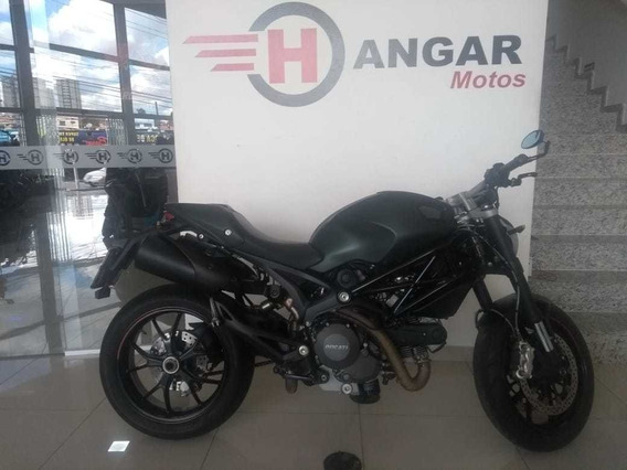 Ducati - Monster 796 Abs