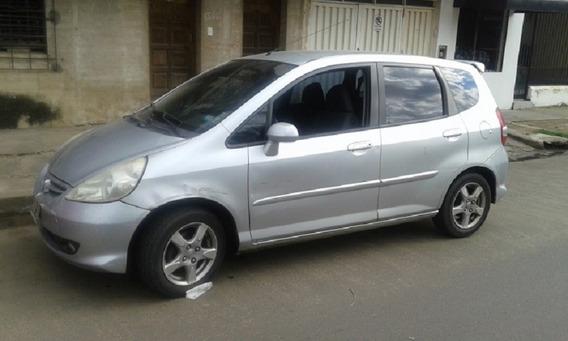 Honda Fit 2008 Ex 1.5 Full