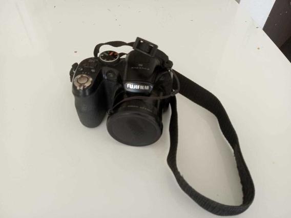 Câmera Semi Profissional Fujifilm S2550