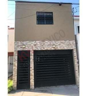 Se Renta Casa En Las Lomas