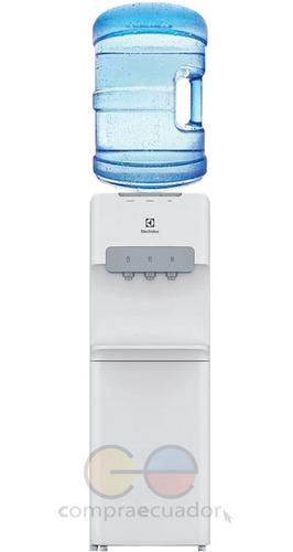 Electrolux Dispensador 3 Surtidores De Agua Caliente Y Fría