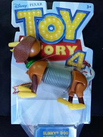 Toy Story 4- Slinky Dog