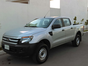 Ford Ranger 2.3 Xl Cabina Doble Mt 2015