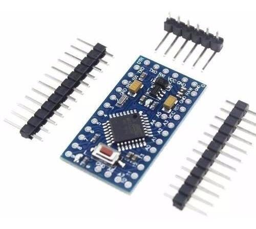 Arduino Pro Mini Atmega328 16mhz 5v Mega Uno R3 Automação
