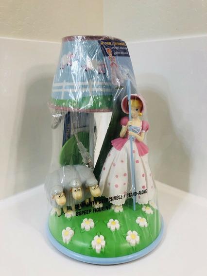 Lampara Disney Pixar Toy Story 4 Bo Peep Y Borregos De Mesa
