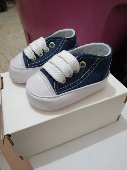 Lote De Zapatos Para Bebe Nuevos