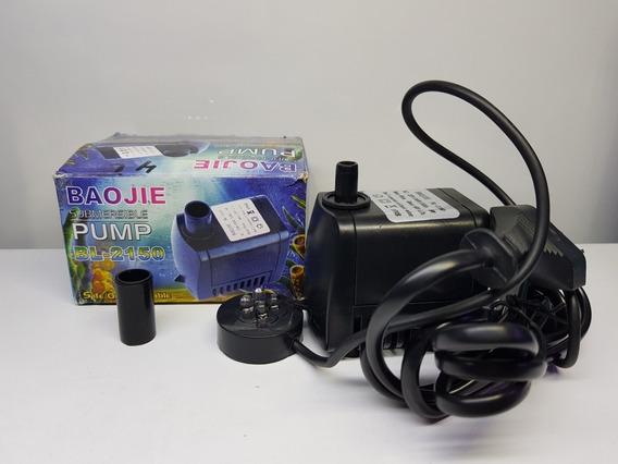 Bomba De Agua Para Fuentes Feng Shui Bl2150 Con Luz 400 L/h