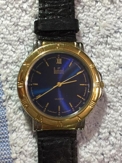Relógio Dumont Original Masculino
