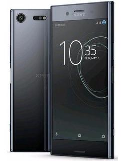 Celular Sony Xz Premium G8142 Lacrado + Brindes