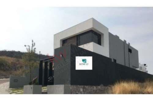 Hermosa Casa En Venta, Excelentes Espacios Y Diseño, Juriquilla Cumbres Del Lago