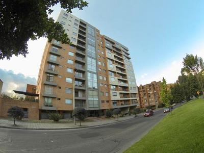 Apartamento En Arriendo En Belmira Rm #18-261
