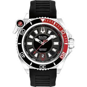 Relógio Bulova Precisionist Catamount Wb31569t / 98b166