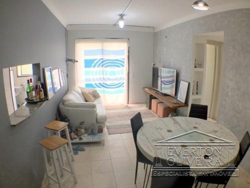 Imagem 1 de 15 de Apartamento - Cidade Nova Jacarei - Ref: 8755 - L-8755