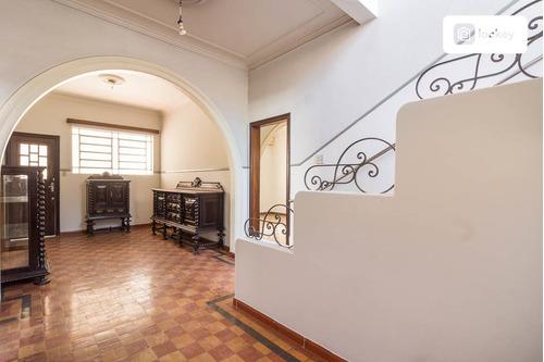 Imagem 1 de 15 de Aluguel De Casa Com 360m² E 10 Quartos  - 8815