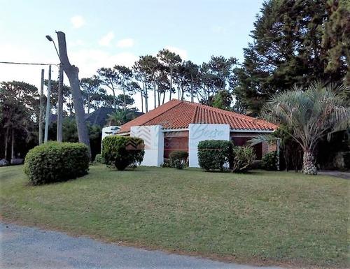 Casa En Punta Del Este, San Rafael | Rosa Bosso Inmobiliaria Ref:6243- Ref: 6243
