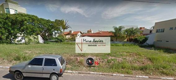 Terreno Para Alugar, 530 M² Por R$ 2.000 - Jardim Itália - Vinhedo/sp - Te0135