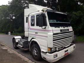 Scania R 112 H S 320 1988 4x2