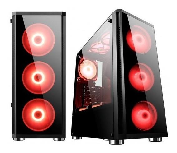 Desktop Gamer Core 2 Duo 4gb Hd320 Placa De Vídeo 2gb