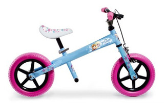 Balance Bike Bici De Equilibrio Rodado 12 Con Freno O212 Mm
