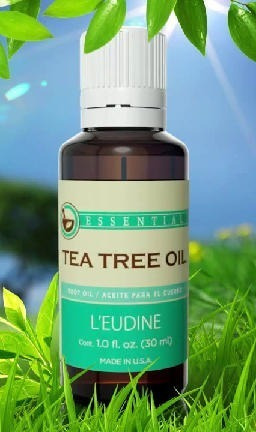 Aceite Oil Tea Tree Leudine