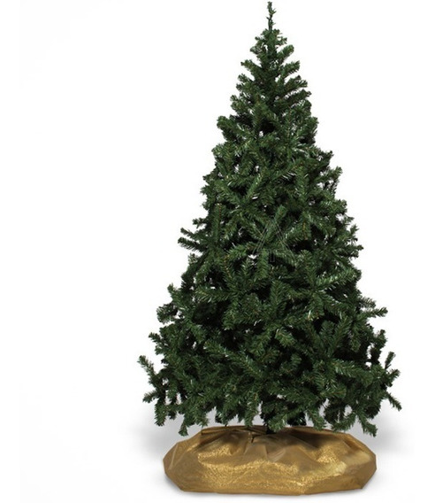 Arbol De Navidad Clasico 210cm De Arbocol