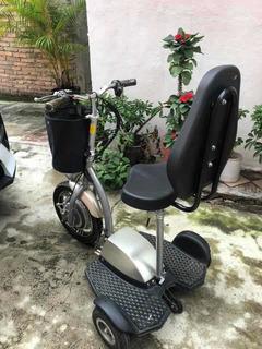 Scooter Eléctrico Para Especificaciones Póngase En Contacto