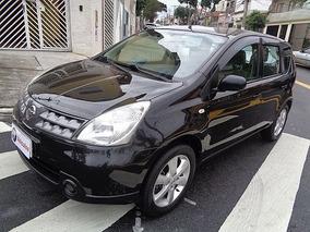 Nissan Livina 1.8 Sl 16v Automatico 2010 - F7 Veículos