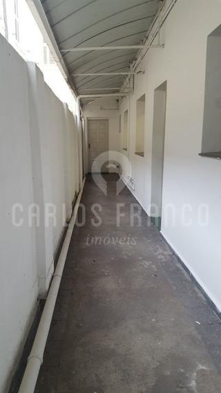 Sobrado Comercial Com Amplas Salas Em Drawall, Vila Mariana Zona Sul - Cf28070