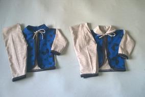 Mega Kit Bebe Rn 4 Pagãos+2 Pijamas+ Calças+sapatinhos+luva