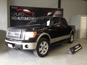 Ford Lobo Lariat Doble Cab