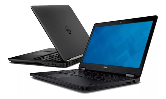 Ultrabook Dell Latitude E7250 I5 5ºger. 256gb Ssd 8gb Win 10 - B01