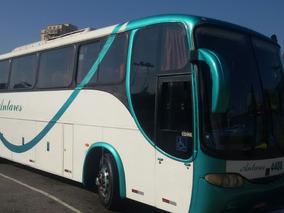 Onibus Comil Campione 365 Alto