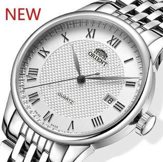 Reloj Orient Retro Cuarzo Nuevo