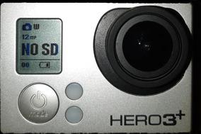 Gopro Hero 3+ (semi-nova)