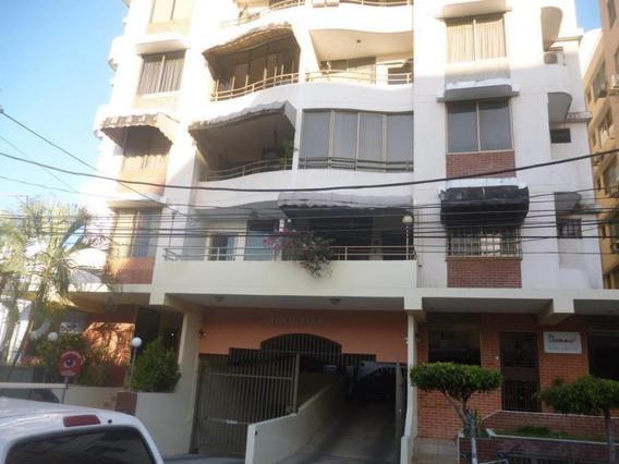 San Francisco Estupendo Apartamento En Venta Panamá