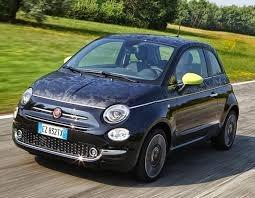 Fiat 500 2019 0km Retiralo Con 115mil O Tu Usado - L