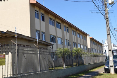 Apartamento Residencial À Venda, Campo Comprido, Curitiba. - Ap0017
