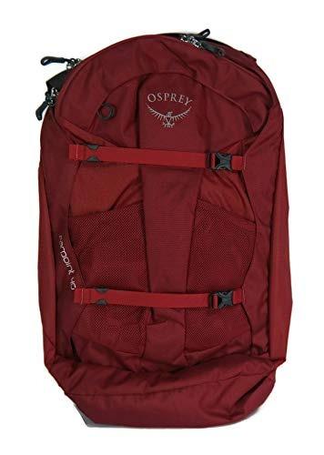 Osprey Packs Farpoint 40 Pack - 2319-2441cu In Jasper Red, S