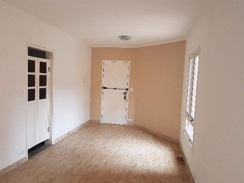 Apartamento Residencial À Venda, Santana, São Paulo. - Ap0953