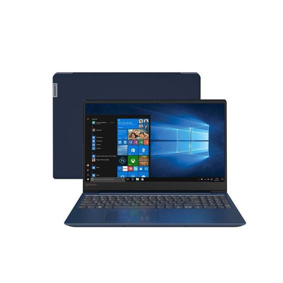 Notebook Lenovo Ideapad 330s I7 8gb 1tb 15.6 Hd 81jn0002br
