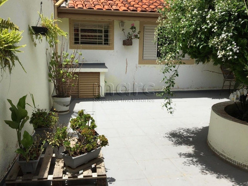 Casa - Jardim Alvinopolis - Ref: 132187 - V-132187