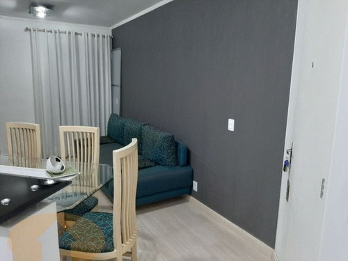 Apartamento - Ref: 9699