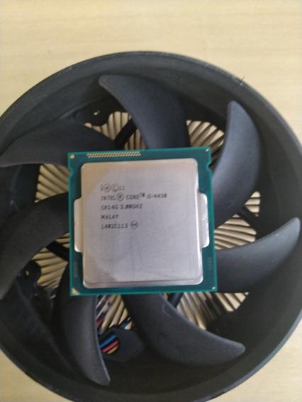 Processador Intel Core I5 4430 Socket 1150 3,0 Ghz Up 3,2ghz
