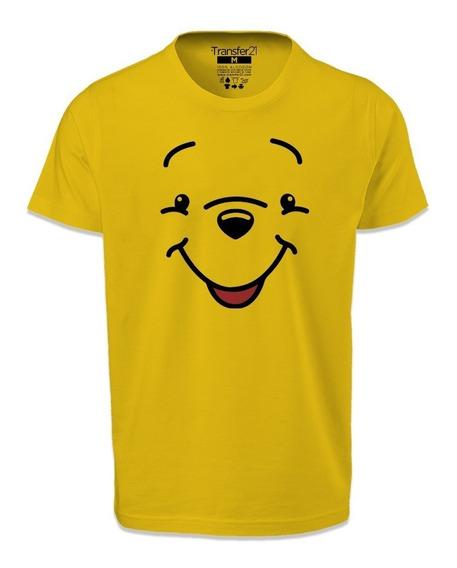 Playera Winnie Pooh