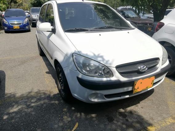 Hyundai Getz Getz 2011