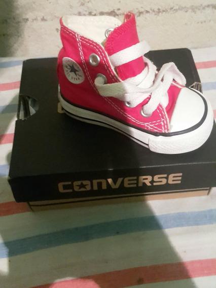 Zapatos De Bebé Converse Original